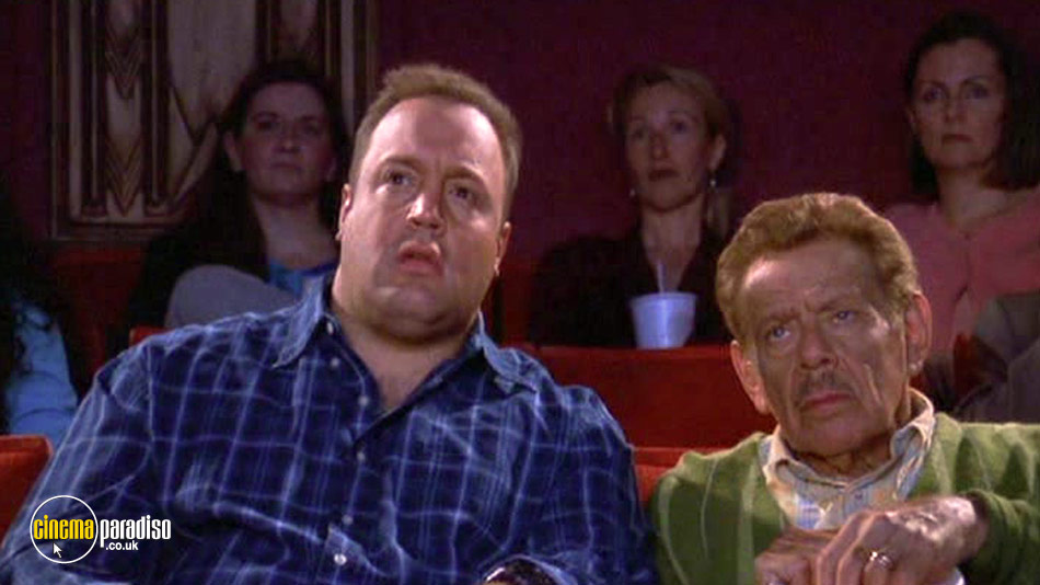 The King of Queens: Series 5 online DVD rental