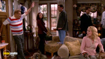 Still #6 from The King of Queens: Series 5