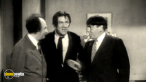 Still #6 from The Three Stooges: Early Years 1