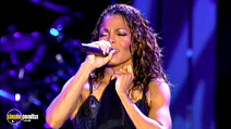 Still #4 from Janet Jackson: Live in Hawaii