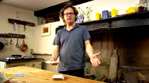 Still #2 from River Cottage: Bread and Baking