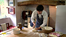 Still #6 from River Cottage: Bread and Baking