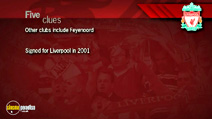 Still #1 from Liverpool FC: Interactive Quiz