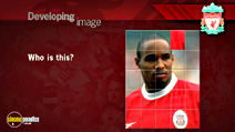 Still #2 from Liverpool FC: Interactive Quiz
