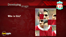 Still #6 from Liverpool FC: Interactive Quiz