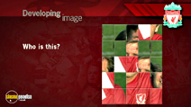 Still #7 from Liverpool FC: Interactive Quiz