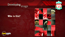 Still #8 from Liverpool FC: Interactive Quiz