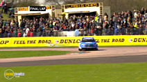 Still #5 from BTCC: The 2010 Dunlop MSA