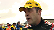 Still #6 from BTCC: The 2010 Dunlop MSA