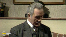 Still #2 from Father Brown: The Man with Two Beards and Other Stories
