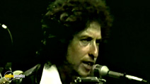 Still #6 from Bob Dylan: The Best of Bob Dylan