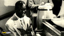 Still #3 from Nat King Cole Entertains