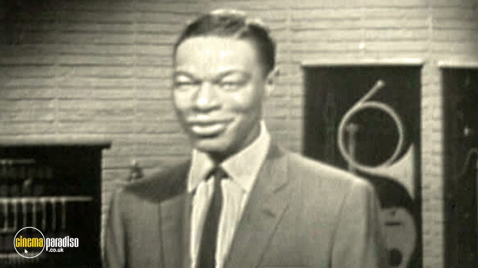 Nat King Cole Entertains online DVD rental