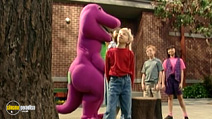 Still #2 from More Barney Songs