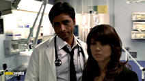 Still #7 from ER: Series 15