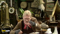 Still #7 from Steptoe and Son: Series 7