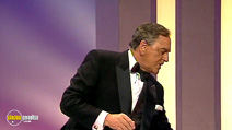 Still #1 from Bob Monkhouse: An Audience with Bob Monkhouse