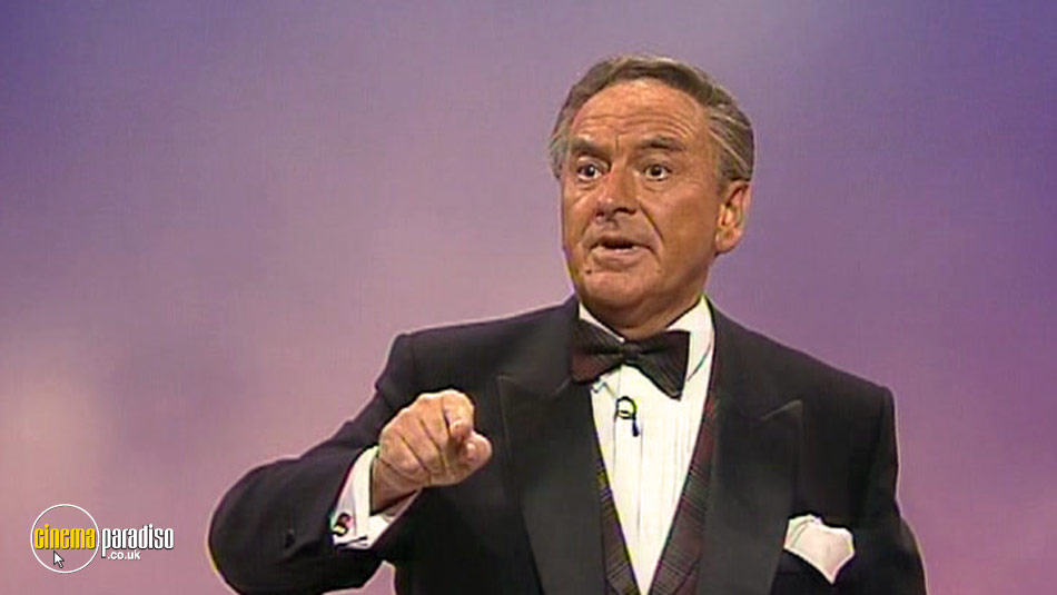 Bob Monkhouse: An Audience with Bob Monkhouse online DVD rental