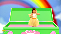 Still #3 from Wiggles: Racing to the Rainbow