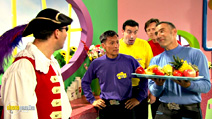Still #8 from Wiggles: Racing to the Rainbow