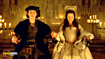 Still #1 from David Starkey's Six Wives of Henry VIII