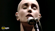 Still #8 from Sinead O'Connor: Live: The Year of The Horse / The Value of Ignorance