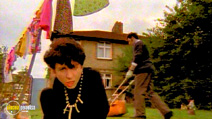 Still #6 from Soft Cell: Non Stop Exotic Video Show