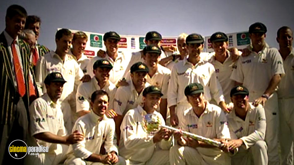 Legends of Cricket: Austraila online DVD rental
