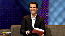 Still #2 from Jimmy Carr: Making People Laugh