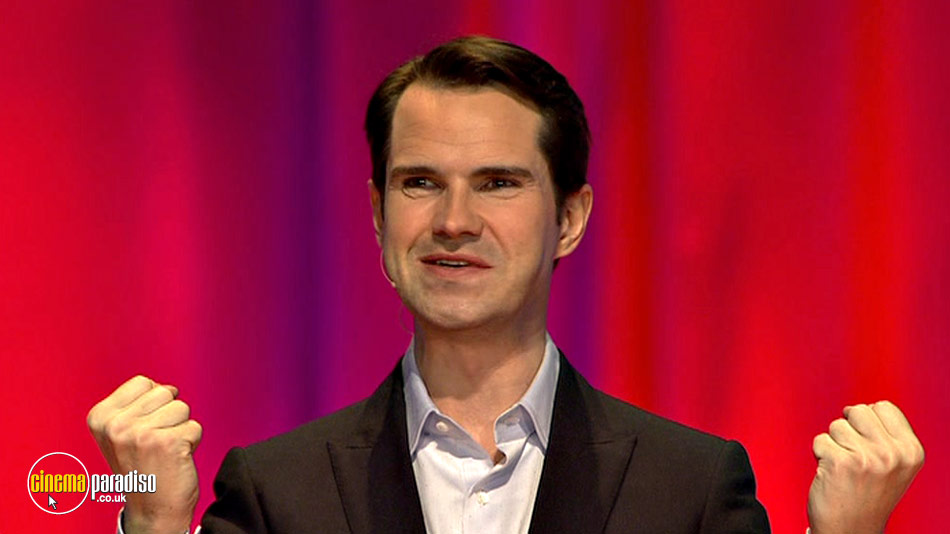 Jimmy Carr: Making People Laugh online DVD rental