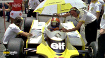 Still #1 from Formula One 1980: Review