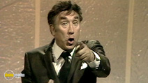 A still #7 from Comedy Greats: Frankie Howerd (2000)
