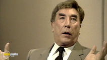 A still #11 from Comedy Greats: Frankie Howerd (2000)