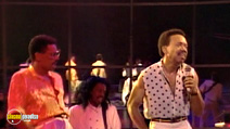 Still #7 from Earth, Wind and Fire: Live in Japan