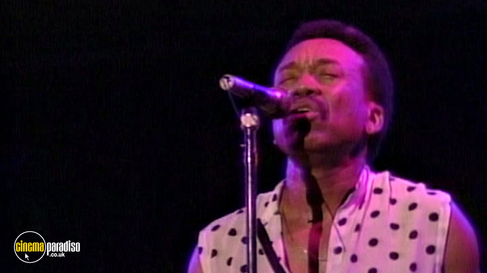 Earth, Wind and Fire: Live in Japan online DVD rental