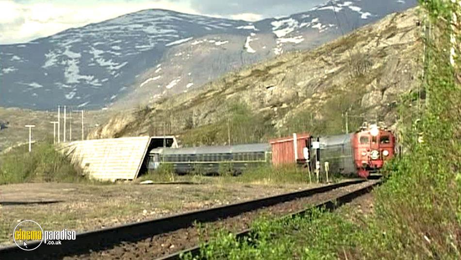 World Class Trains: The Polar Express online DVD rental