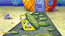 Still #4 from SpongeBob SquarePants: Where's Gary?
