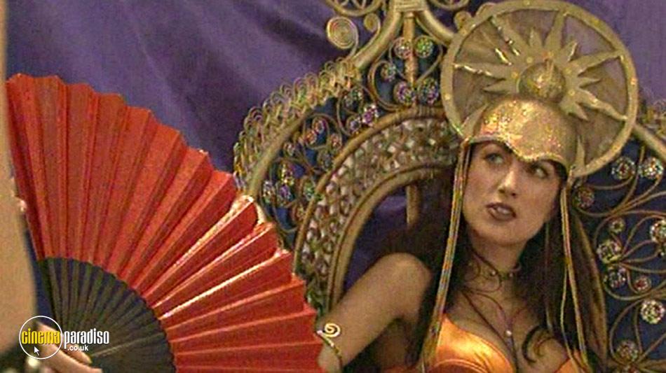 Labia Warrior Princess: Vol.2 online DVD rental