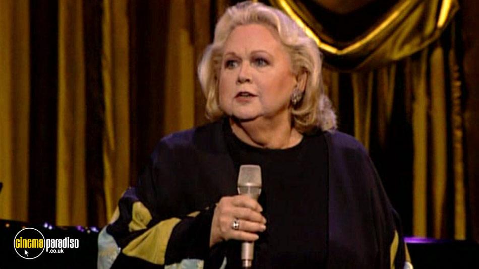Barbara Cook in Mostly Sondheim online DVD rental
