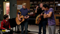 Still #2 from Glee: Series 2: Vol.1