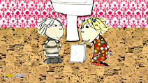 Still #4 from Charlie and Lola: Vol.8