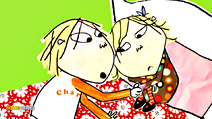 Still #7 from Charlie and Lola: Vol.8
