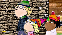 Still #8 from Charlie and Lola: Vol.8