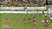 Still #3 from Bill McLaren: Rugby at Its Best