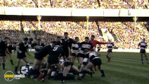 Still #7 from Bill McLaren: Rugby at Its Best