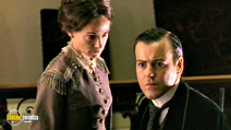 Still #3 from The Forsyte Saga: Series 1
