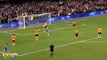 Still #7 from Chelsea FC: Double Champions! Season Review 2011/12