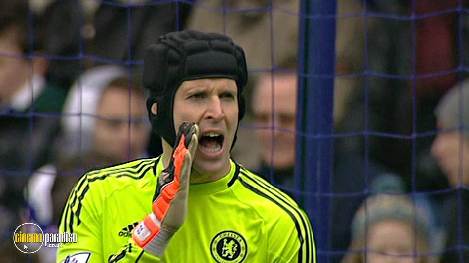 Chelsea FC: Double Champions! Season Review 2011/12 online DVD rental