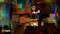 Still #3 from Jason Byrne: Out of the Box