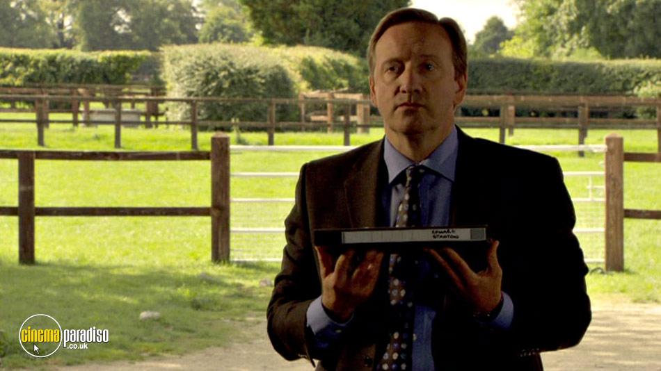 Midsomer Murders: Series 14: Dark Secrets online DVD rental